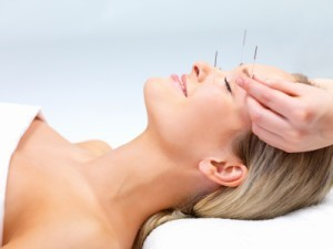 Facial Acupuncture, Face Massage, Skin Care