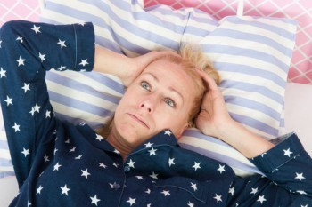 Study Shows Acupuncture To Be Effective for Menopausal-Related Insomnia